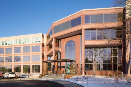 Corporate Center, Burlington, MA