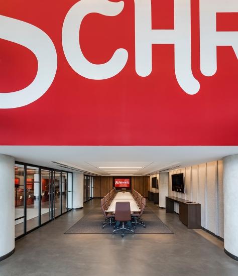 Schrafft's City Center
